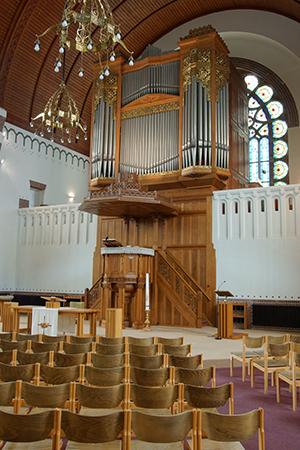 Afbeeldingsresultaten voor alphen aan den rijn steinmeyer-orgel